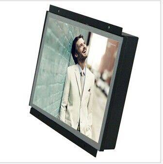 high resolution Open Frame LCD Monitor